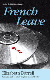 French Leave by Elizabeth Darrell image