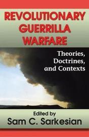 Revolutionary Guerrilla Warfare by Sam C. Sarkesian image