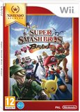 Super Smash Bros. Brawl (ex shelf stock) for Nintendo Wii