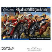Napoleonic Wars: British Household Brigade