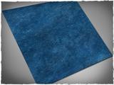 DeepCut Studio Waterworld PVC Mat (4x4)