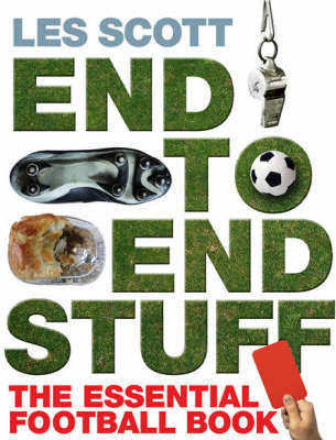 End To End Stuff by Les Scott image