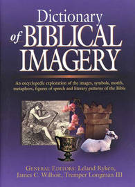 Dictionary of Biblical Imagery by Leland Ryken image