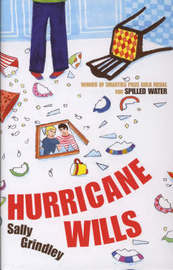 Hurricane Wills by Sally Grindley image