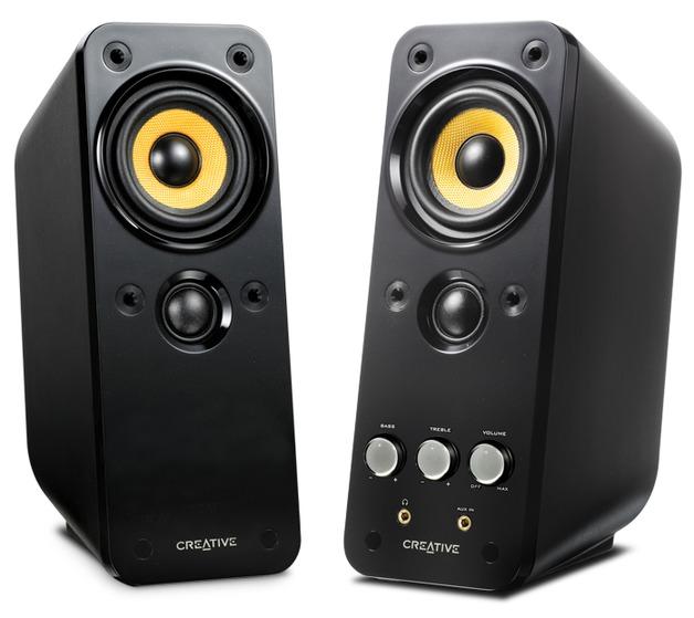 Creative T20 Series II Speakers