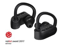 LUXA2 by Thermaltake Lavi X Sports Wireless Earbud Headset image