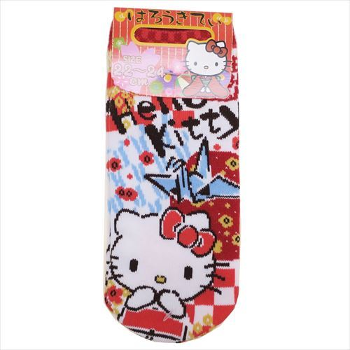 e74be422c Hello Kitty Orizuru - Character Socks | Women's | at Mighty Ape NZ