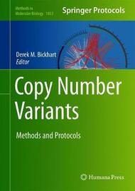 Copy Number Variants image