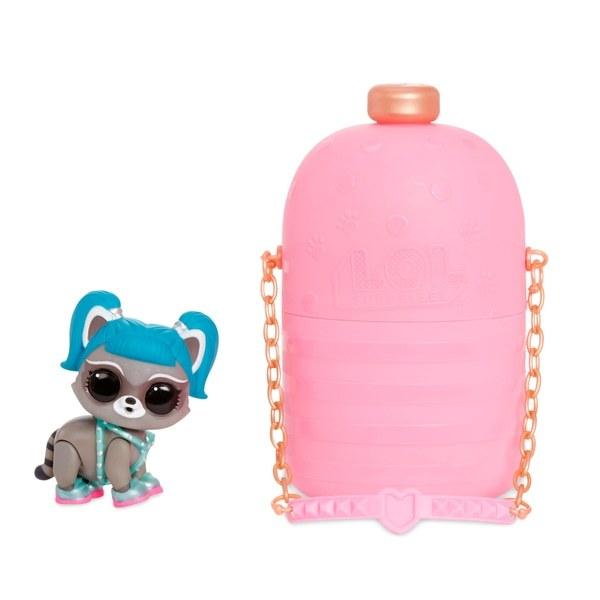 LoL Surprise - Fuzzy Pet (Blind Box) image