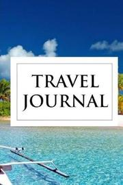 Travel Journal by Cyrus Jackson