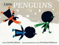 Little Penguins by Cynthia Rylant image
