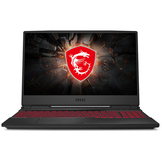 "MSI 15.6"" GL65 9SE i7 Gaming Laptop i7-9750H, 16GB RAM, RTX 2060"