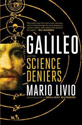 Galileo by Mario Livio
