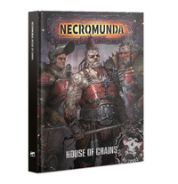 Necromunda: House of Chains image