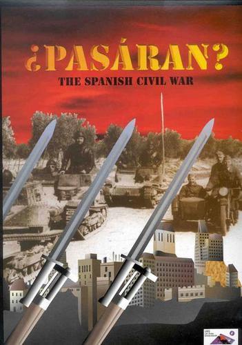Pasaran image