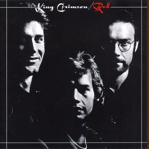 Red by King Crimson