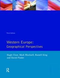 Western Europe by Hugh Clout image