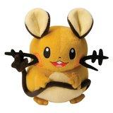 XY Pokémon 20cm Plush - Dedenne