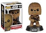 Star Wars: Chewbacca Pop! Vinyl Figure