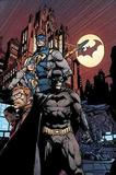 Batman HC Vol 1 & 2 Deluxe Edition (Rebirth) by Tom King