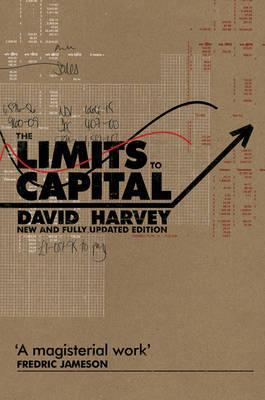 Limits to Capital by David Harvey
