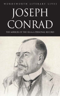 The Mirror of the Sea by Joseph Conrad image