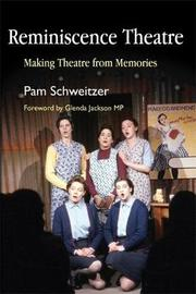 Reminiscence Theatre by Pam Schweitzer image