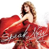 Speak Now (2CD) [Deluxe Edition] by Taylor Swift
