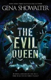 The Evil Queen by Gena Showalter image