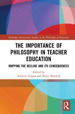The Importance of Philosophy in Teacher Education image