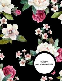 Client Data Organizer by The Waymaker Journal