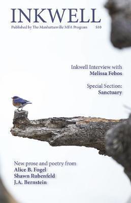 Inkwell Journal 35 by Manhattanville Mfa Program