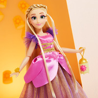 Disney Princess: Style Series - Rapunzel