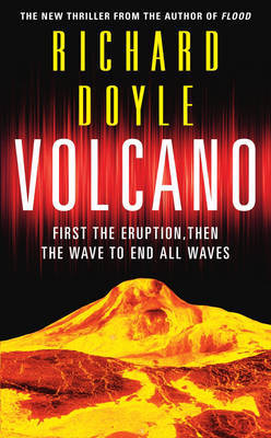 Volcano by Richard E. Doyle image