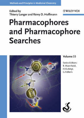 Pharmacophores and Pharmacophore Searches image
