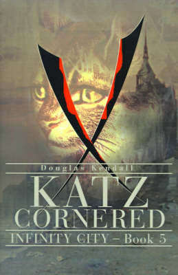 Katz Cornered by Douglas Kendall image