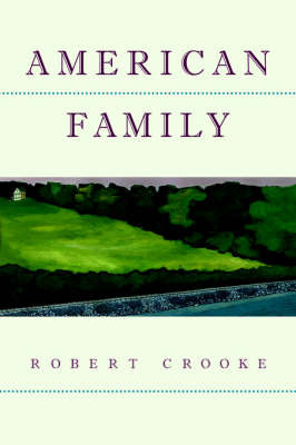 American Family by Robert Crooke image