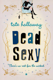 Dead Sexy by Tate Hallaway image