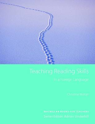 Teaching Reading Skills New Edition by Christine Nuttall image