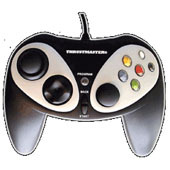 Thrustmaster Firestorm Programmable Gamepad for Xbox