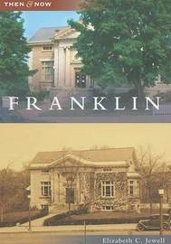 Franklin by Elizabeth Jewell