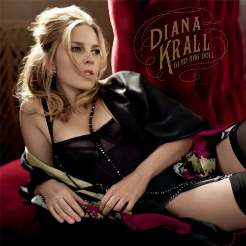 Glad Rag Doll (LP) by Diana Krall image