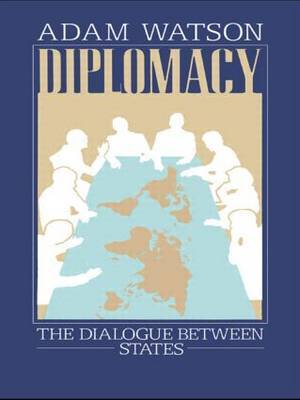 Diplomacy by Adam Watson