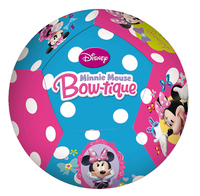 Minnie Mouse Bow-Tique Soft Sewn Ball