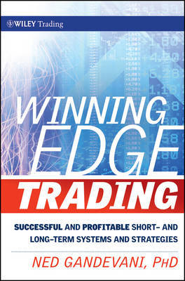 Winning Edge Trading by Ned Gandevani image