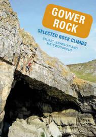 Gower Rock by Stuart Llewellyn
