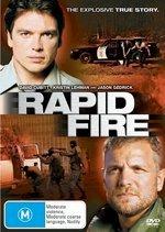 Rapid Fire on DVD