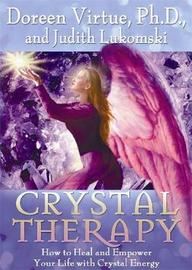 Crystal Therapy by Doreen Virtue image
