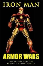 Iron Man: Armor Wars image