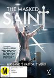 The Masked Saint on DVD
